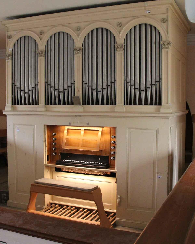 20180526 Orgel in Buchholz