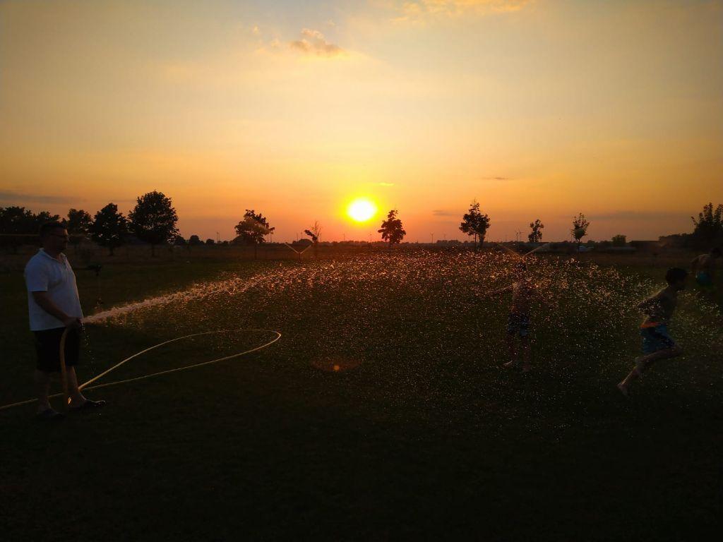 Fußballcamp August 19